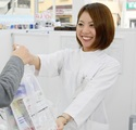 Fit Care Express桜木町店では登録販売者を募集中です。