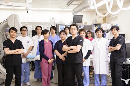 大崎 病院 東京 ハート センター