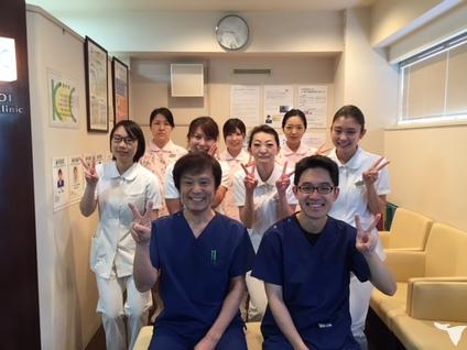 医師 非常勤 神奈川