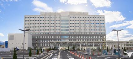 竹田 綜合 病院 コロナ 竹田綜合病院