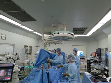 病院 水島 中央