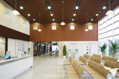 第 一 病院 石岡