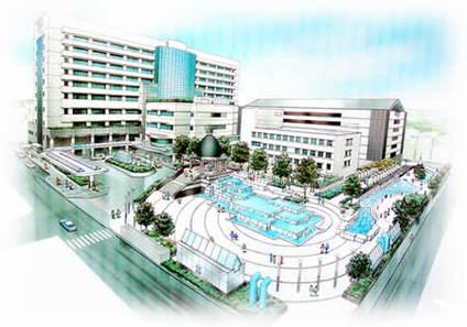 山形市 病院 バイト