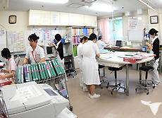 福島赤十字病院 福島赤十字病院(...