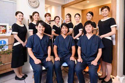 歯科 助手 求人