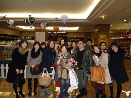 愛知県 尾張旭市 週休3日制 年末に寿退社するスタッフがいるための